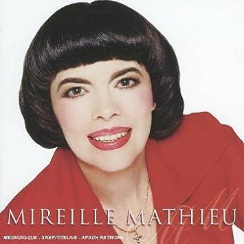 Mireille Mathieu Mireille Mathieu Amazonde Musik