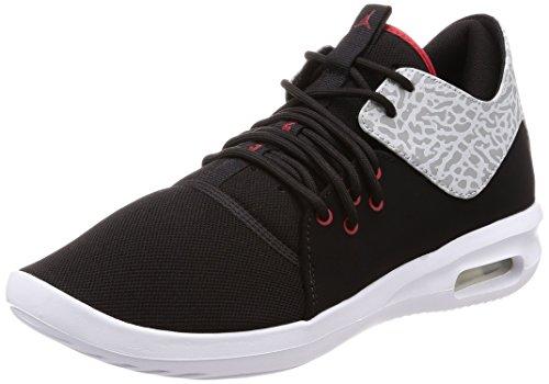 Nike Scarpe Air Jordan First Class TG 46 COD AJ7312-002 - 9M [US 12 UK 11 cm 30]