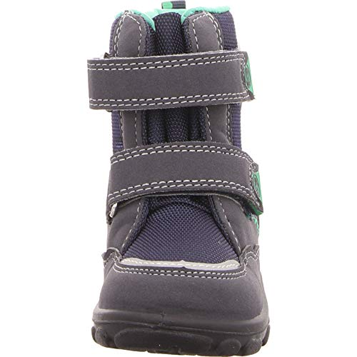 Bébé Mixte Lurchi Sympatex Kev Bottines 32 Green Atlantic Bleu IBqPaZqn