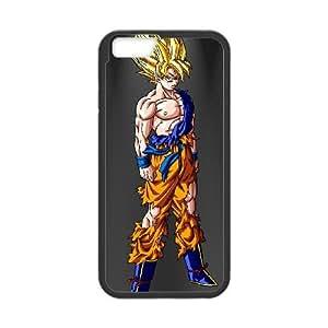 iPhone 6 Plus 5.5 Inch Cell Phone Case Black Dragon Ball G3F5QU