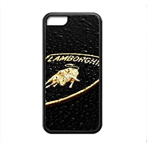 KJHI cars movie Hot sale Phone Case for iPhone 5c Black