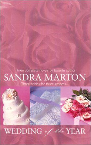 Download Wedding Of The Year (By Request 3's) ebook