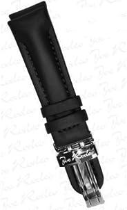Joe Rodeo Polyurethane Watch Band 24mm Black