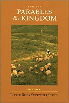 Parables Of The Kingdom: Part One: Study Guide only
