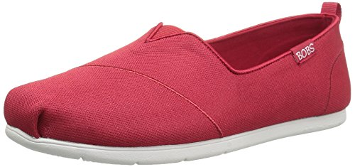 bobs-from-skechers-womens-plush-lite-street-chic-flat-red-chic-75-m-us