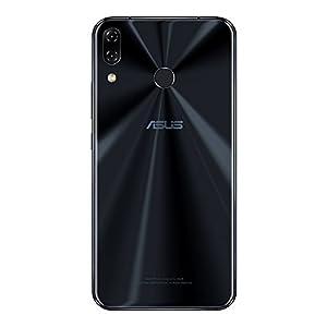 Asus ZenFone 5 ZE620KL 64GB Midnight Blue, Dual Sim, 4GB Ram, 6.2-inches, GSM Unlocked International Model, No Warranty