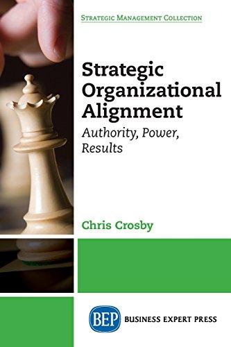 Strategic Organizational Alignment: Authority, Power, Results