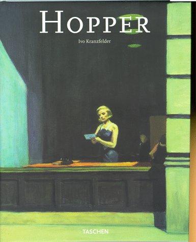 Edward Hopper, 1882-1967: Vision of Reality (Big Series Art)
