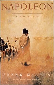 Book Napoleon: A Biography