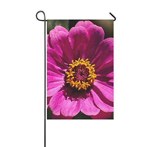 Home Decorative Outdoor Double Sided Flower Bloom Pink for sale  Delivered anywhere in USA