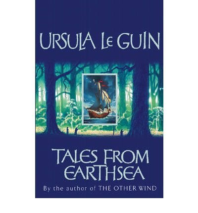 [(Tales from Earthsea: Short Stories )] [Author: Ursula K. Le Guin] [Nov-2003] ebook