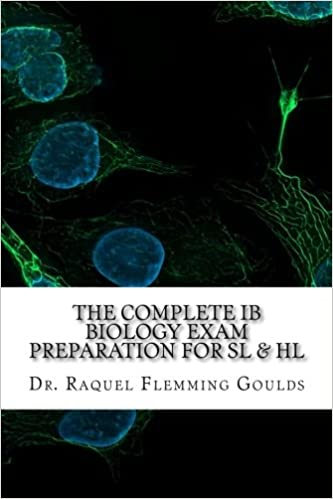 The complete ib biology exam preparation for sl hl dr raquel the complete ib biology exam preparation for sl hl dr raquel flemming goulds 9781539598152 amazon books fandeluxe Gallery