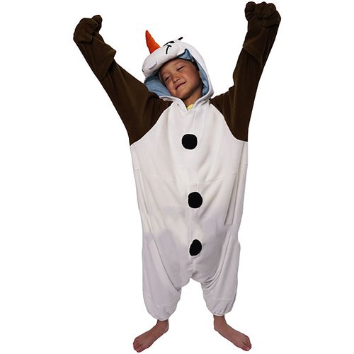 Olaf  (Olaf Costumes For Women)