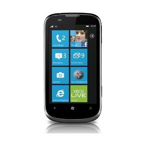 ZTE Render phone US Cellular