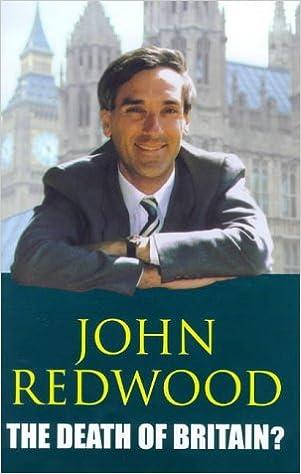 Hasil gambar untuk john redwood civil service