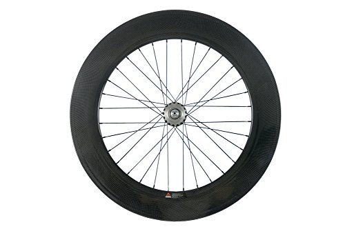 fixed rear wheel - 8