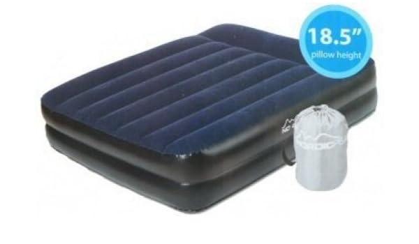 Nordic Peak Sleep Comfort - Elevador de Queen Size - Cama ...