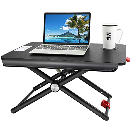 HUANUO Standing Desk Converter Adjustable product image