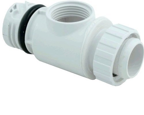 Zodiac 9-100-3006 Universal Wall Fitting Quick Disconnect Replacement for Polaris 360 Vac-Sweep Pool Cleaner