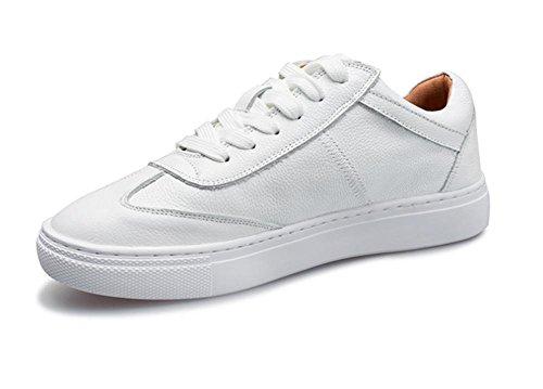 donna scarpe ascensore scarpe EU39 traspiranti US8 La sportive signora Primavera UK6 scarpe scarpe da casual CN39 studentesse qPwwxvXE1
