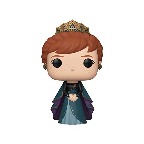 Funko Pop! Disney: Frozen 2 - Anna (Epilogue Dress)