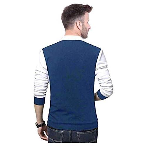 414QFo0w98L. SS500  - SEVEN SEA Navy Blue Waist Coat Tshirts