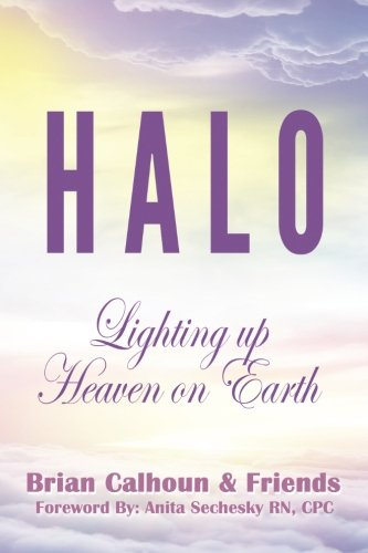 HALO - Lighting up Heaven on Earth