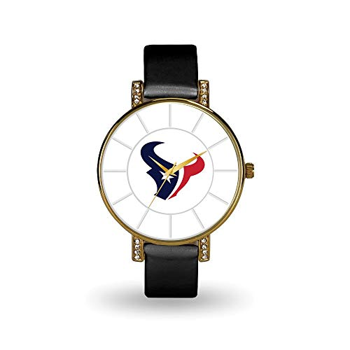 Gifts Watches NFL Houston Texans Lunar Watch by Rico Industries