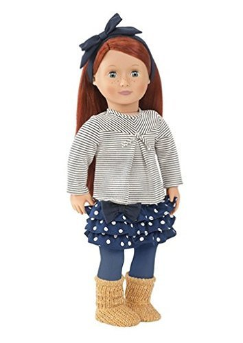 Our Generation Mini Kendra Doll (My Generation Doll)