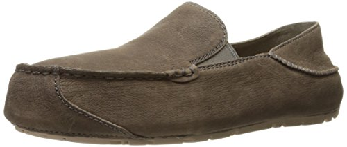 Ugg Mens Upshaw Slip-on Loafer Mol