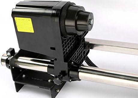 Automática de Medios Take Up Carrete con Dos Motores para Mutoh/Roland/ Mimaki/Epson Impresoras (no tuberías de Acero): Amazon.es: Informática