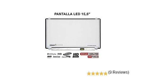 Portatilmovil - Pantalla PORTATIL Lenovo IDEAPAD G50-70 G50-80 15.6