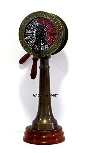 engine telegraph - 2