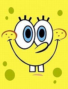 Amazon Com Spongebob Squarepants Party Invitations Toys Games