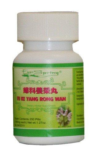Chinese Medicine Herbs / Fu Ke Yang Rong Wan / Item# N077 one (Yang Rong Wan)