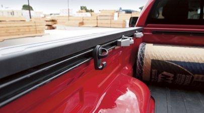 Amazon.com: Genuine Toyota Accessories PT278 34072 Deck Rail Kit