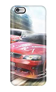 New Style Case Cover YUrCfzW3601sXMwv Dtm Race Driver 2 Compatible With Iphone 6 Plus Protection Case