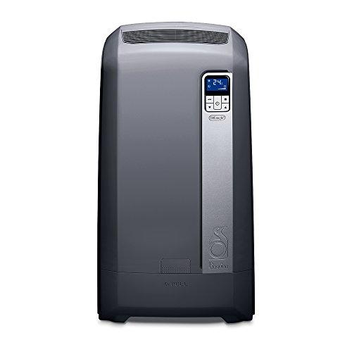De'Longhi Mobiles Klimageraet Wasser-Luft System, PAC WE 128 Öko Silent, EEK: A+