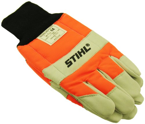 Stihl Schnittschutz-Handschuhe Economy Grösse L