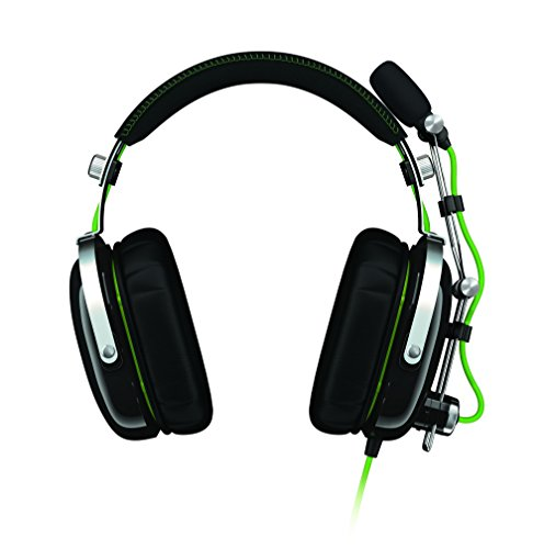 Razer BlackShark Isolating Gaming Headset