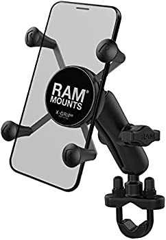 RAM X-Grip Bike Phone Mount