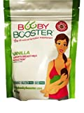 Booby Booster Lactation Supplement - Vanilla - 12 oz Bag