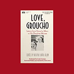 Love, Groucho