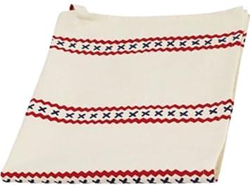 Conjunto de 3 paño de cocina * julen* 50 x 70 cm IKEA 100% algodón: Amazon.es: Hogar