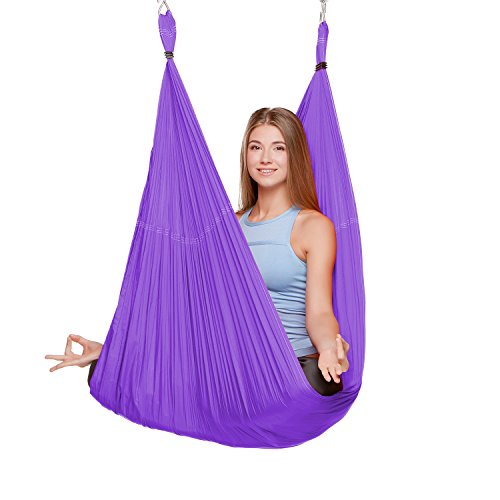 Silk Trapeze - 4