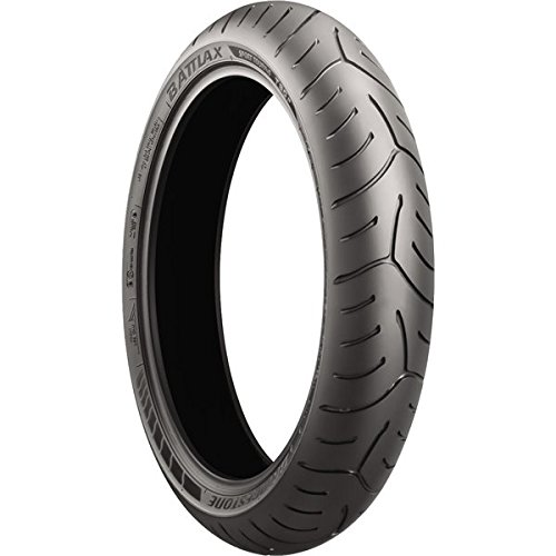 Bridgestone Battlax T30 EVO GT Sport Touring Front Tire 120/70-17 005193 by Bridgestone