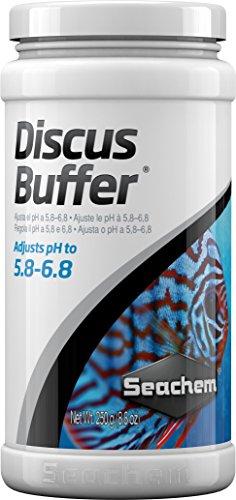 - Seachem Discus Buffer 250gram