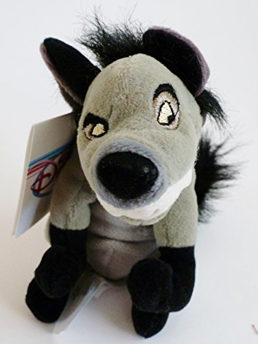 Disney Lion King Banzai the Hyena Bean Bag Plush Stuffed