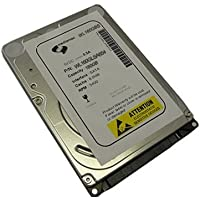 White Label 160GB 8MB Cache 5400RPM SATA 2.5 Notebook/PS3 Hard Drive w/1-Year Warranty