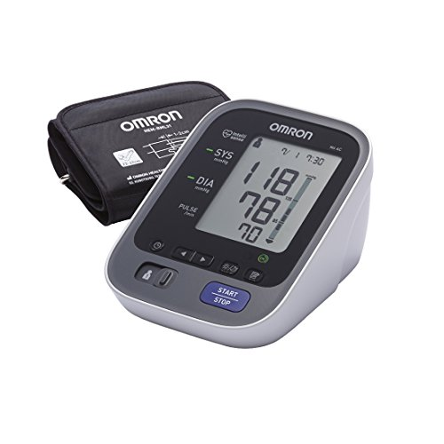 Omron Healthcare M6 Comfort Upper Arm Blood Pressure Monitor by Omron (Image #1)